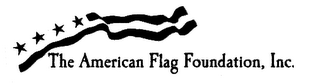 mark for THE AMERICAN FLAG FOUNDATION, INC., trademark #76658464