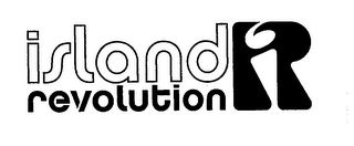 mark for I R ISLAND REVOLUTION, trademark #76661422