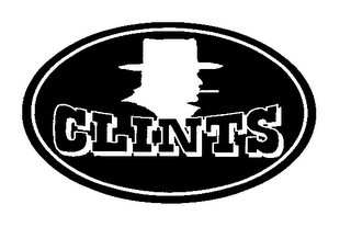 mark for CLINTS, trademark #76661519