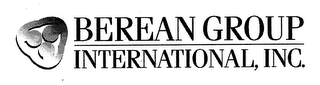 mark for BEREAN GROUP INTERNATIONAL, INC., trademark #76661664