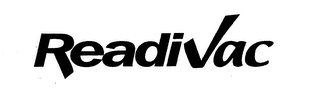 mark for READIVAC, trademark #76661717