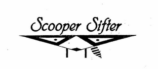 mark for SCOOPER SIFTER, trademark #76662220