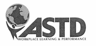 mark for ASTD WORKPLACE LEARNING & PERFORMANCE, trademark #76662225