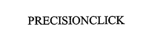 mark for PRECISIONCLICK, trademark #76663607