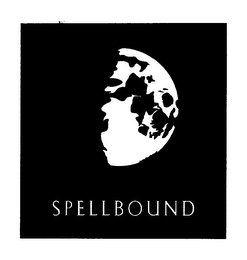 mark for SPELLBOUND, trademark #76664107