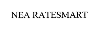 mark for NEA RATESMART, trademark #76666335
