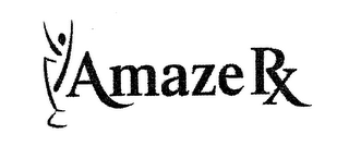 mark for AMAZE RX, trademark #76667643