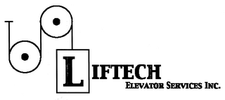 mark for LIFTECH ELEVATOR SERVICES INC., trademark #76667660