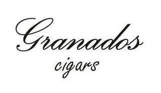 mark for GRANADOS CIGARS, trademark #76670486