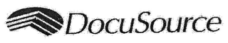 mark for DOCUSOURCE, trademark #76670961