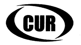 mark for CUR, trademark #76671588