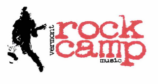 mark for VERMONT ROCK CAMP MUSIC, trademark #76671924