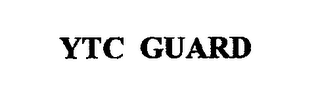 mark for YTC GUARD, trademark #76673178
