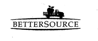 mark for BETTERSOURCE, trademark #76673384