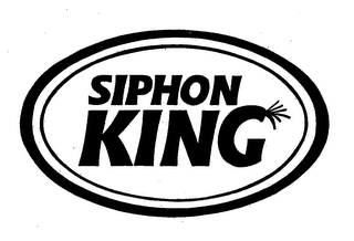 mark for SIPHON KING, trademark #76673995