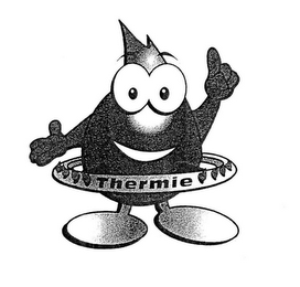 mark for THERMIE, trademark #76674287
