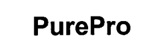 mark for PUREPRO, trademark #76675089