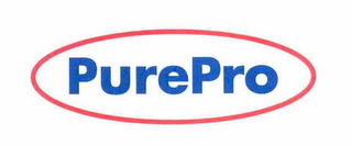 mark for PUREPRO, trademark #76675090