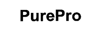 mark for PUREPRO, trademark #76675096