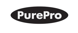 mark for PUREPRO, trademark #76675098