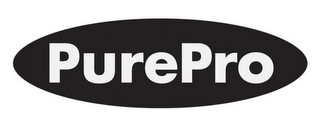mark for PUREPRO, trademark #76675101