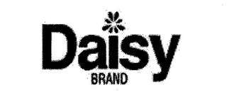 mark for DAISY BRAND, trademark #76677389