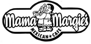 mark for MAMA MARGIE'S MEXICAN CAFE, trademark #76678407