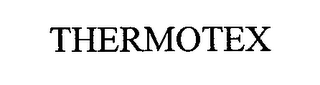 mark for THERMOTEX, trademark #76678929