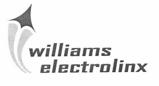 mark for WILLIAMS ELECTROLINX, trademark #76690294