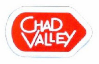 mark for CHAD VALLEY, trademark #76690830