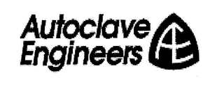 mark for AUTOCLAVE ENGINEERS, trademark #76701603