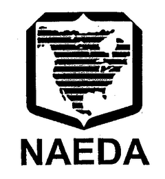 mark for NAEDA, trademark #76704094