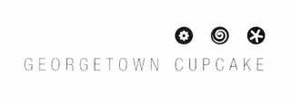 mark for GEORGETOWN CUPCAKE, trademark #76708198