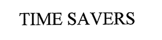 mark for TIME SAVERS, trademark #76708813
