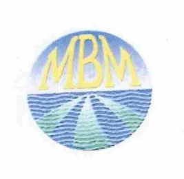 mark for MBM, trademark #76709048