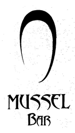 mark for MUSSEL BAR, trademark #76709769