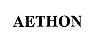 mark for AETHON, trademark #76710032