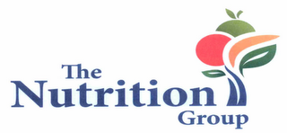 mark for THE NUTRITION GROUP, trademark #76710694