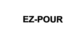 mark for EZ-POUR, trademark #76711819