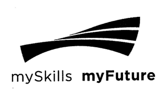mark for MYSKILLS MYFUTURE, trademark #76711886