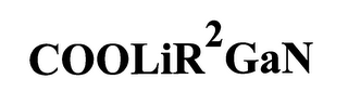 mark for COOLIR2GAN, trademark #76711945