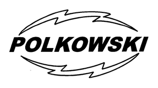 mark for POLKOWSKI, trademark #76712458