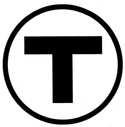 mark for T, trademark #76712476
