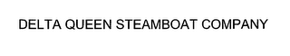 mark for DELTA QUEEN STEAMBOAT COMPANY, trademark #76712554