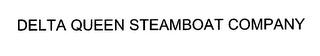 mark for DELTA QUEEN STEAMBOAT COMPANY, trademark #76712556