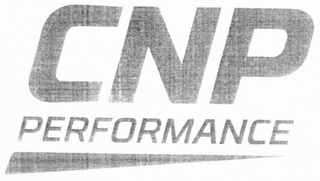 mark for CNP PERFORMANCE, trademark #76712628