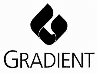mark for GRADIENT, trademark #76712635