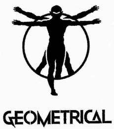 mark for GEOMETRICAL, trademark #76712850