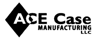 mark for ACE CASE MANUFACTURING LLC, trademark #76713011