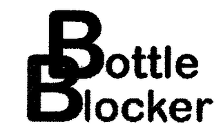 mark for BOTTLE BLOCKER, trademark #76713078